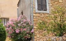 Les villages de Lumio et Occi