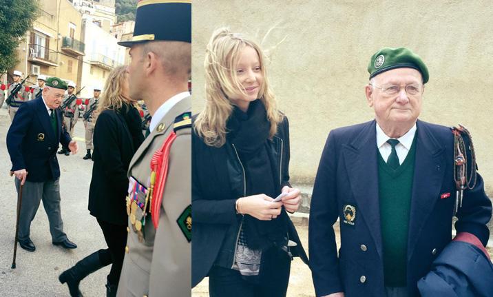 Commémoration de l'Armistice de la guerre 14-18 : un hommage empreint de solennité