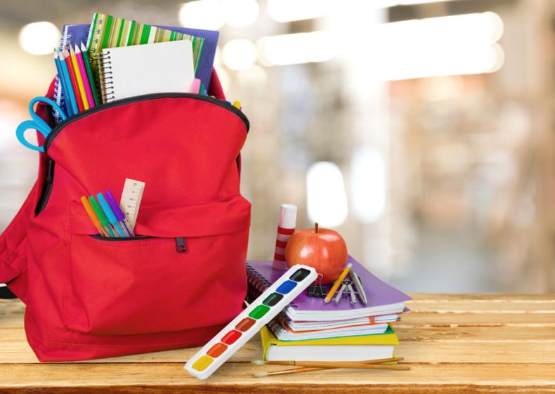 Ramassage scolaire pour l'école de Lumio