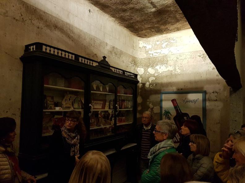 CCAS : Visite du Musée d'Aléria et du domaine de Mavela