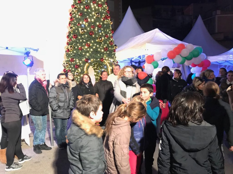 Mercà di Natale di Lumiu : poésie et esprit de noël au rendez-vous !