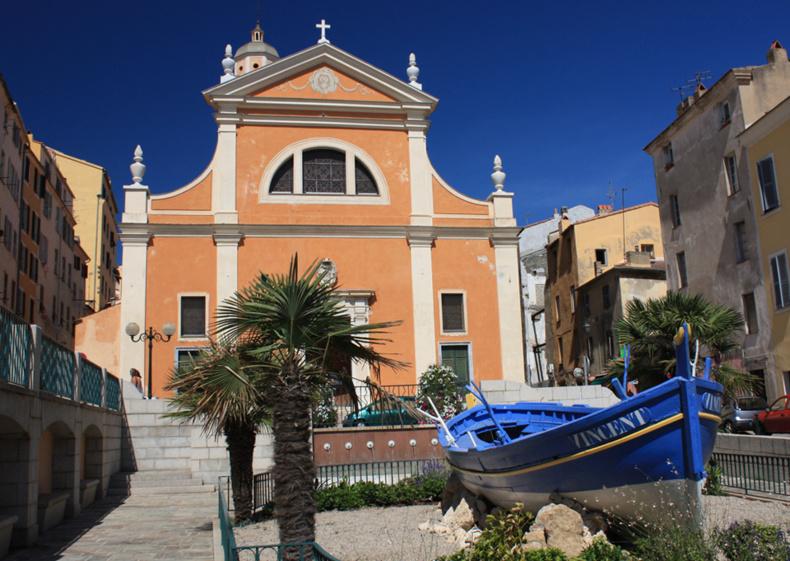 CCAS : 2 jours à Ajaccio, les 4 et 5 octobre 2018