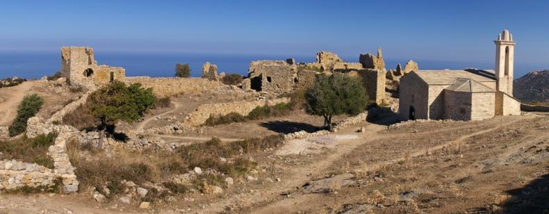 Reprise de l'enquête publique concernant le classement du site des Capi d'Oci et Bracaghju