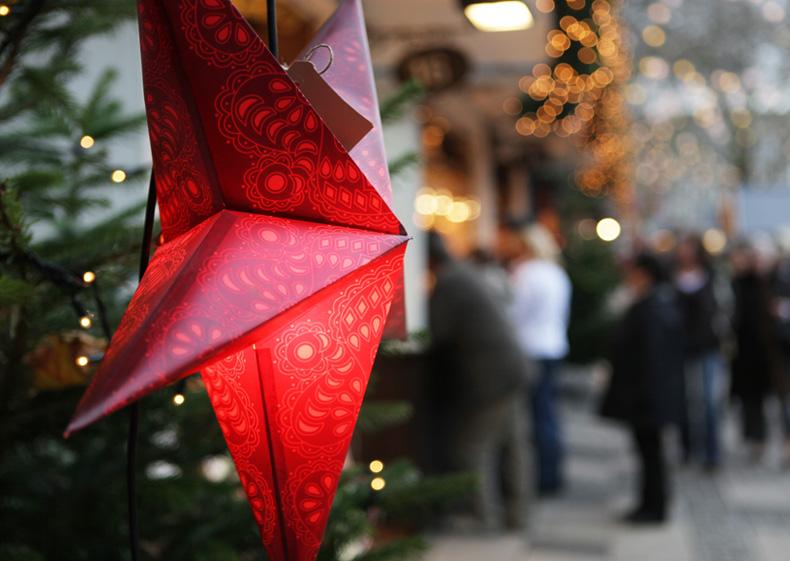 Mercà di Natale di Lumiu 2018 : fin des inscriptions le 7 décembre