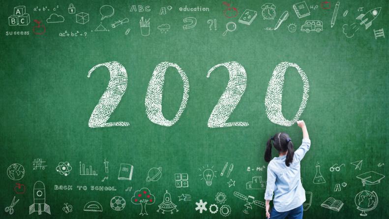 Rentrée scolaire 2020 : listes des fournitures scolaires
