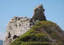 Les tours Gênoises
