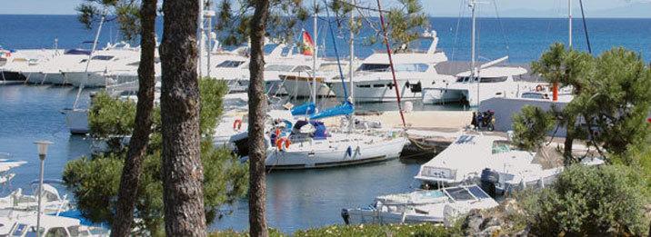 Activités nautiques et plaisance