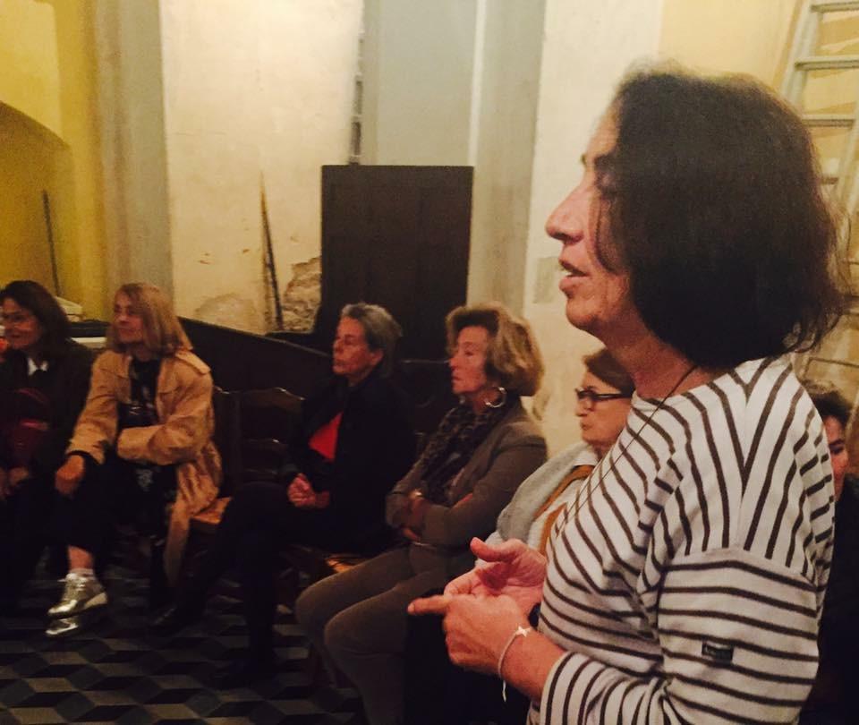 Café des Âges le 12 novembre : des échanges authentiques et enrichissants