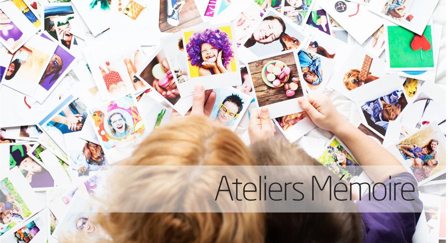CCAS : Ateliers mémoire en partenariat avec l'ASEPT