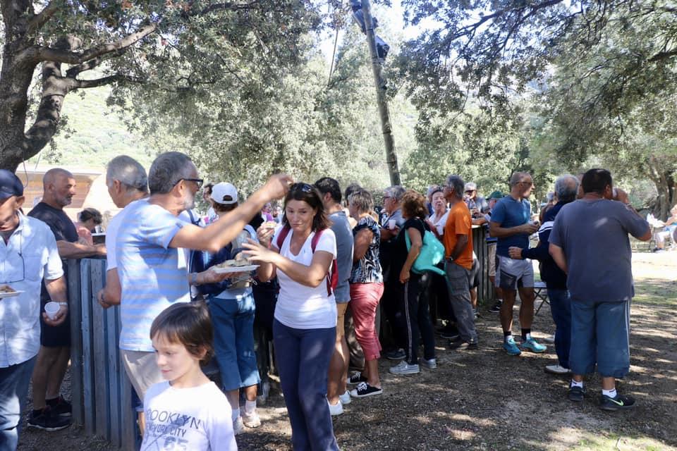 CCAS : la Marche Bleue 2018 en images