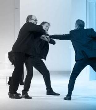"""CCAS : sortie théâtre : """"Art"""" le 9 avril 2019 à Bastia"""