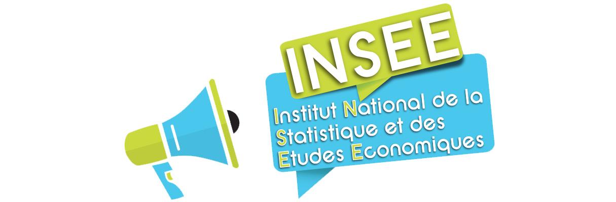 Enquête INSEE sur l'emploi, le chômage et l'inactivité