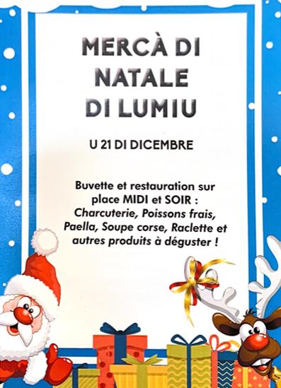 Mercà di Natale 2019 - Programme
