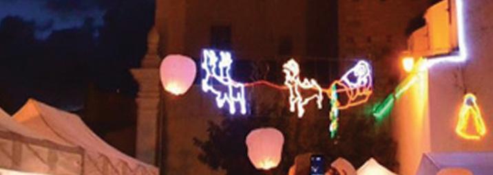 Commission extra-municipale des festivités