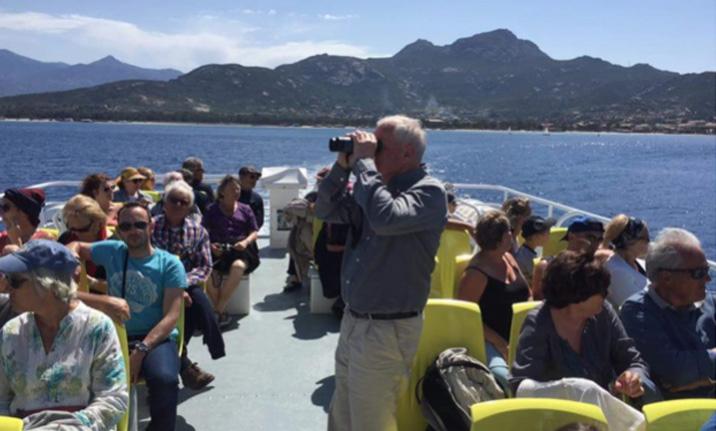 Photo : Corse Net Infos
