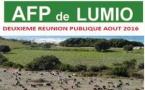 Association Foncière des Propriétaires : réunion le 30 août 2016