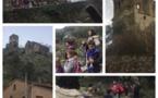 A Zitellina - Sortie Patrimoine à Castifao