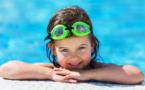 Cours de natation à Sant'Ambroggio