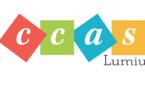 CCAS : programme des activités 2018 / 2019
