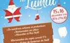 Mercà di Natale di Lumiu les 15 et 16 décembre 2018