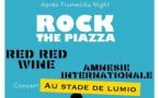 Rock the Piazza - Concert le 11 mai 2019 au profit de l'école de Lumio