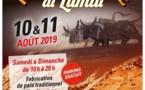 Fiera di U Pane : 10 et 11 août 2019