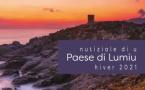 Nutiziale di u Paese di Lumiu - Hiver 2021
