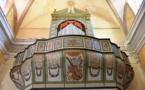 Inauguration de l'orgue de Santa Maria le 21 septembre 2021