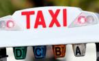 Location de voiture et taxi