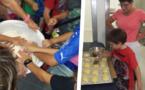 Périscolaire : les enfants de Lumio reçus par U Pane di Cantone