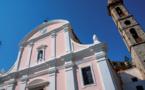 Réhabilitation et conservation du patrimoine de Lumio