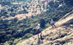 Corsica Raid Aventure : focus sur Lumiu