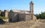 Chants Corses dans l'église d'Oci avec Letizia Giuntini