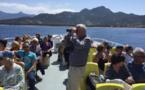 Le CCAS de Lumio à la découverte de Scandola - Corse Net Infos