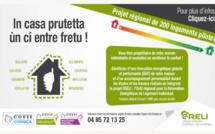 Permanence de L'Espace Info Energie le 10 novembre à la mairie de Lumiu