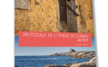Bulletin municipal Eté 2015